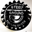 Steel Ground Logo